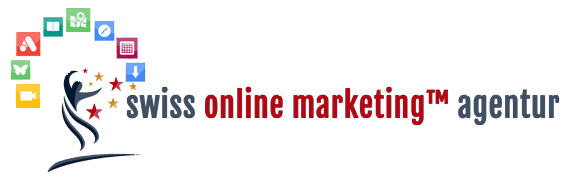 Logo Swiss Online Marketing™ agentur